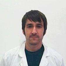 Marcos Chamarro