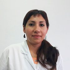 Noemí Pinto