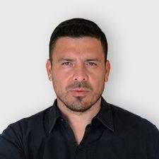 Víctor Aguilar