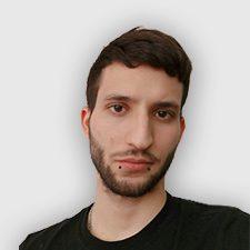 Sergio Seva