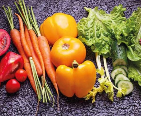 alimentos colorantes naturales - Home